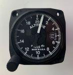 Altimetro UMA 0-20000 57mm NTso'd