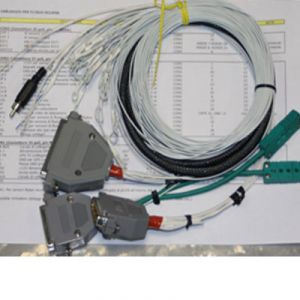 Flybox Eclipse IFIS-EIS complete wiring