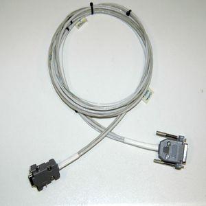 Cablaggio completo per Intercom PM1000 II - Becker AR4201