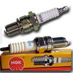 Candela NGK BR8ES- per Rotax 503-582