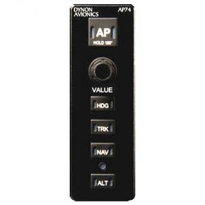 Centralina autopilota  Dynon AP74 Vertical