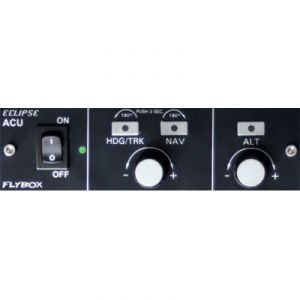 Centralina autopilota Flybox - ACU - orizzontale