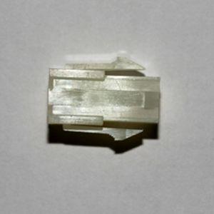 Connettore femmina 4 poli + pin per strobe cable