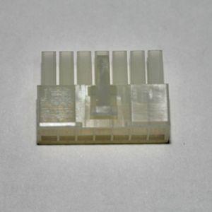 Connettore maschio 8 poli + pin per strobe cable
