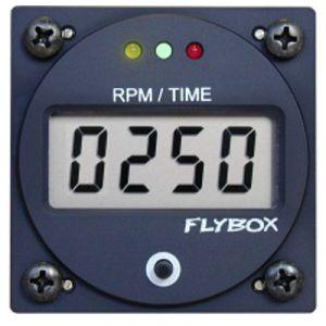 Contagiri Fly Box CR giri rotore - Diam. 57 mm