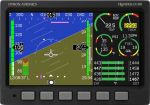 DEK-D180 UltraBright System Dynon Avionics