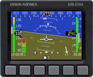 EFIS-D10A Dynon Avionics ***PROMO
