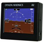 EFIS-D2 Dynon Avionics WiFi+Gmeter