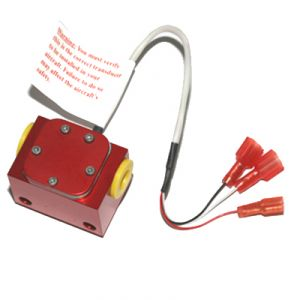 Flussimetro per Dynon EMS D120/D10/D180