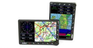 GPS AvMap EKP-V