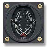 Indicatore temp.2 lancette EGT scarichi Diam.57mm
