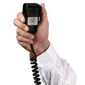 Microfono aeronautico palmare TELEX 66T