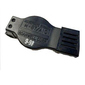 Microfono M87-AIC Militare Dinamico 5 Ohm