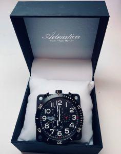 Orologio chrono - Diam 57 mm