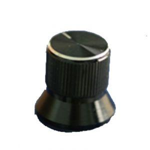 Pomello volume per potenziometro HD-1200