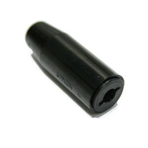 Presa 6,3 mm da cavo 2 poli mono per PJ-055