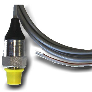 Flybox oil pressure sensor 4-20 mA Flybox