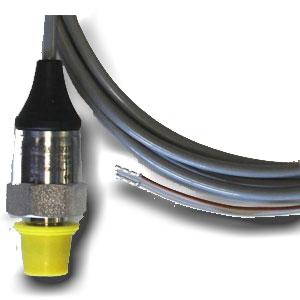 Sensore press. olio 4-20 mA Flybox