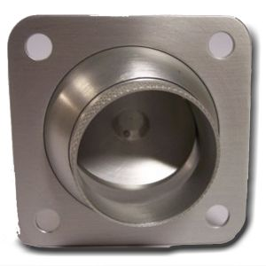 52 mm aluminium snap vents