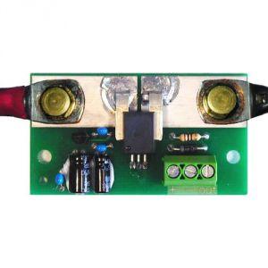 Sonda amperometro +- 50 A per miniEis.