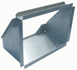 EFIS D100 Dynon panel mounting bar