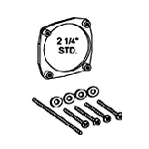NUT RING bracket, instruments mounting, diam. 57mm - MK-03