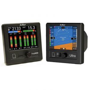 Ultra EFIS + EngiBOX Kit