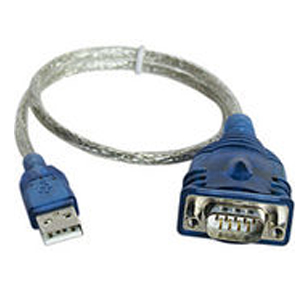 USB-RS232 Dynon usb converter