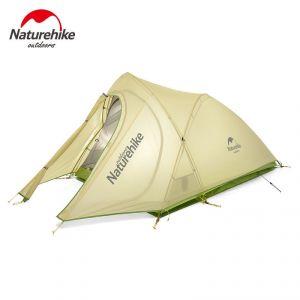 Tenda da campeggio Naturehike