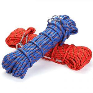 Filo di corda per arrampicata 10 metri